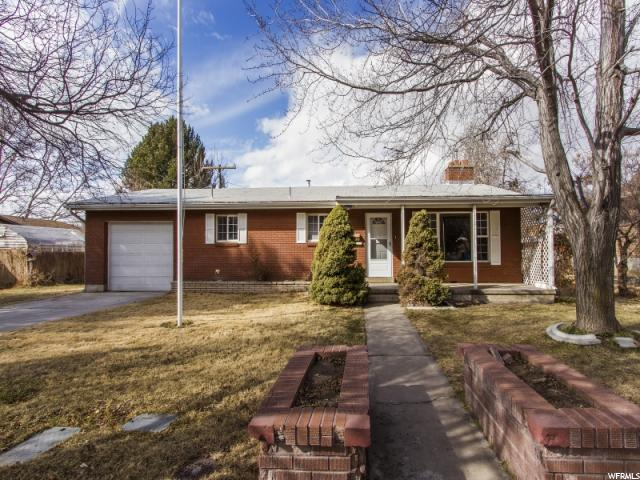 420 S 400 E, American Fork, UT 84003 (#1505479) :: The Utah Homes Team with iPro Realty Network