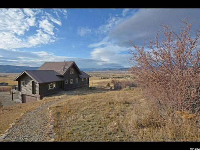 348 Splendor Valley Rd, Kamas, UT 84036 (MLS #1505770) :: High Country Properties