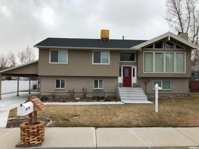 235 N 2420 W, Provo, UT 84601 (#1505876) :: The Utah Homes Team with iPro Realty Network