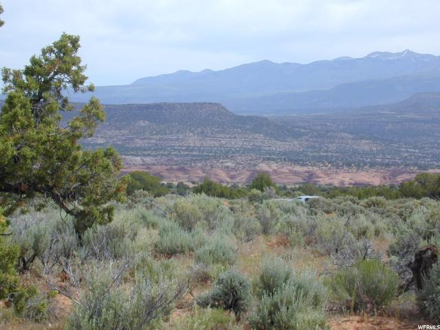 Address Not Published #40, Moab, UT 84532 (#1506329) :: Big Key Real Estate
