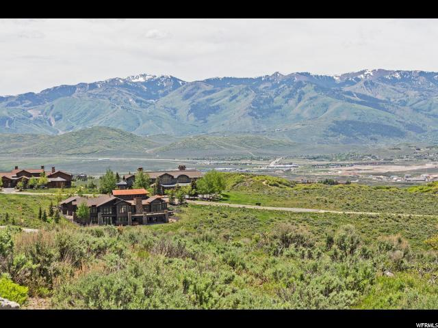 9125 N Promontory Summit Dr, Park City, UT 84098 (#1506428) :: Exit Realty Success