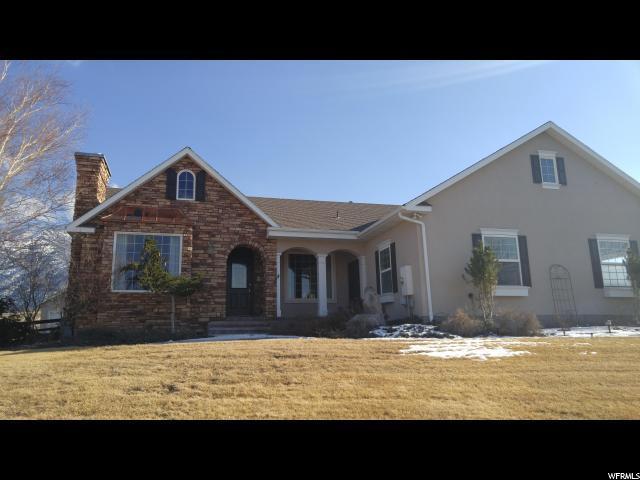 459 S 100 E, Annabella, UT 84711 (#1506586) :: Big Key Real Estate