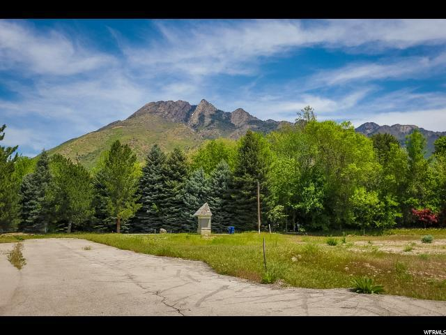 2388 E Cottonwood Ln, Holladay, UT 84117 (#1506694) :: Colemere Realty Associates