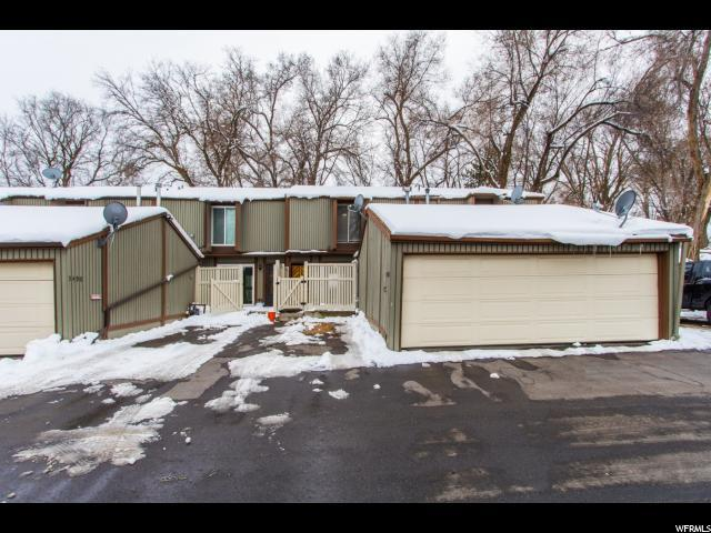 5486 S Willow Ln, Murray, UT 84107 (#1506844) :: Action Team Realty