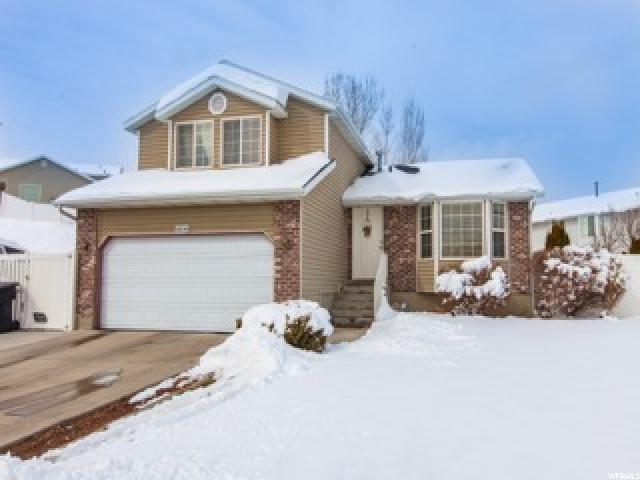 6830 S Discovery Ct W, West Jordan, UT 84081 (#1506912) :: Action Team Realty