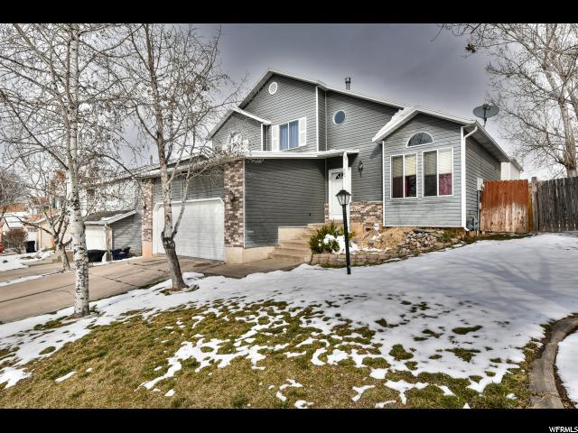 461 W 180 N, Clearfield, UT 84015 (#1506935) :: Exit Realty Success