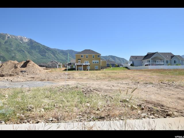 978 S 900 E, Salem, UT 84653 (#1507261) :: Colemere Realty Associates
