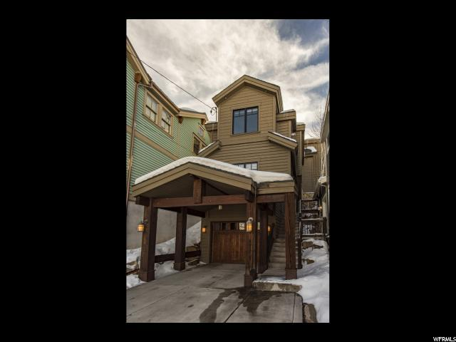 561 Woodside Ave, Park City, UT 84060 (#1507509) :: Exit Realty Success