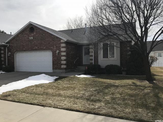 819 W 1000 N, Orem, UT 84057 (#1508150) :: Bustos Real Estate | Keller Williams Utah Realtors