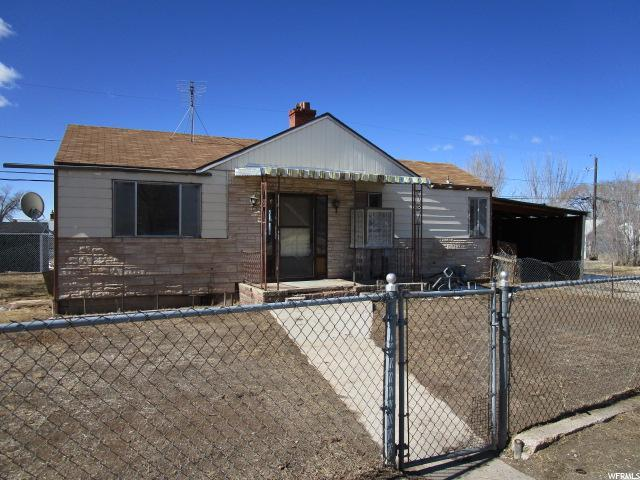 138 Whitmore, East Carbon, UT 84520 (#1508310) :: The Fields Team