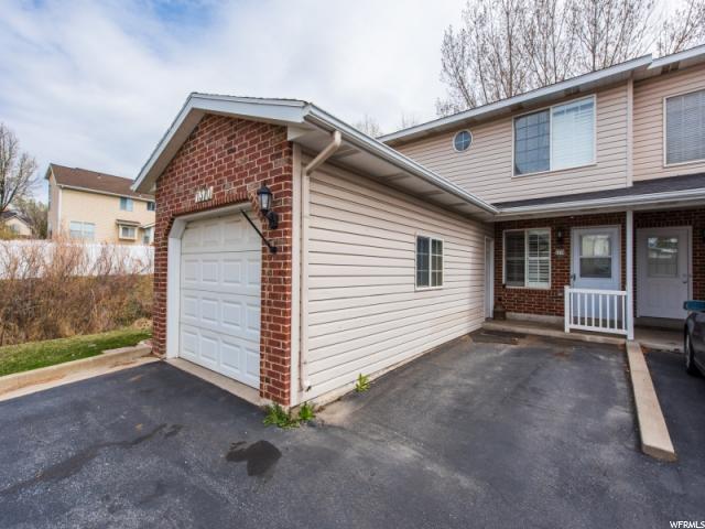 1370 N Foxglove Rd, Farmington, UT 84025 (#1508325) :: Exit Realty Success