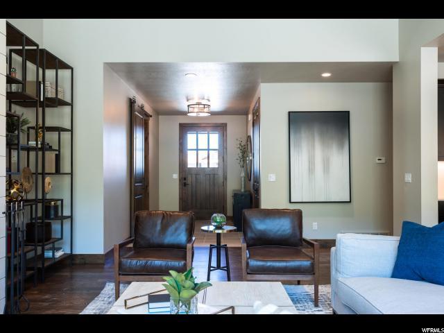 698 Thorn Creek Dr #51, Kamas, UT 84036 (MLS #1508424) :: High Country Properties