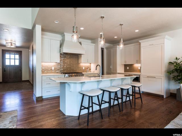 662 Thorn Creek Dr #53, Kamas, UT 84036 (MLS #1508453) :: High Country Properties
