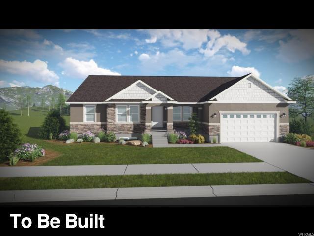6621 W Indigo Dr #417, Herriman, UT 84096 (#1508705) :: Big Key Real Estate