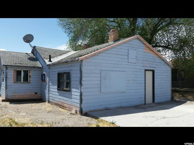 20 W 100 N, Wellington, UT 84542 (#1508769) :: Big Key Real Estate