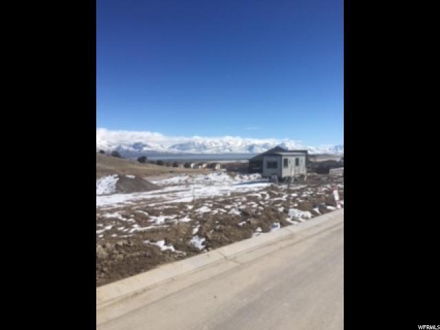 7182 N Notah Ct E #120, Eagle Mountain, UT 84005 (#1508959) :: Colemere Realty Associates