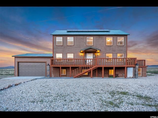 977 S Harker Rd, Vernon, UT 84080 (#1509093) :: Big Key Real Estate