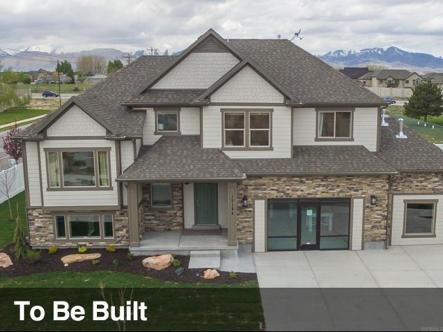 10178 S 3540 W #435, South Jordan, UT 84095 (#1509152) :: goBE Realty