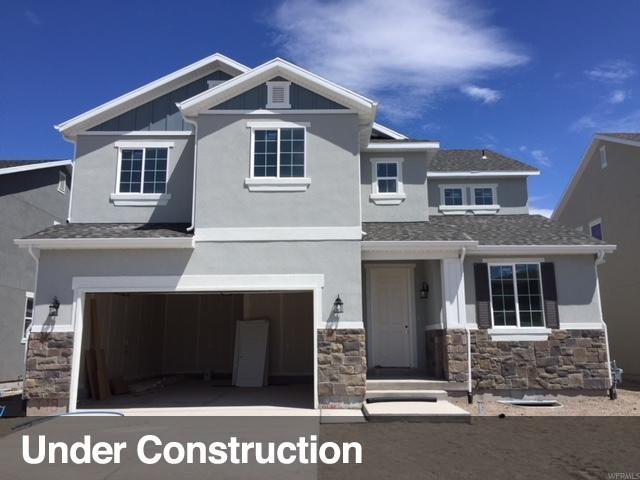 167 E 500 N #148, Vineyard, UT 84058 (#1509351) :: Big Key Real Estate
