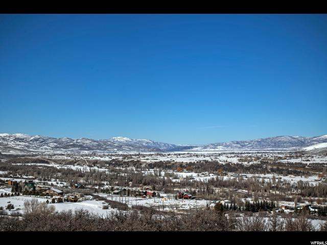126 S Upper Aspen Loop E, Woodland, UT 84036 (MLS #1509396) :: High Country Properties