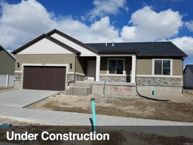 1799 S 730 W #241, Provo, UT 84601 (#1509465) :: Exit Realty Success