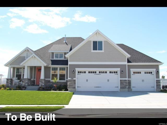 321 W 1650 S #40, Salem, UT 84653 (#1510297) :: Colemere Realty Associates