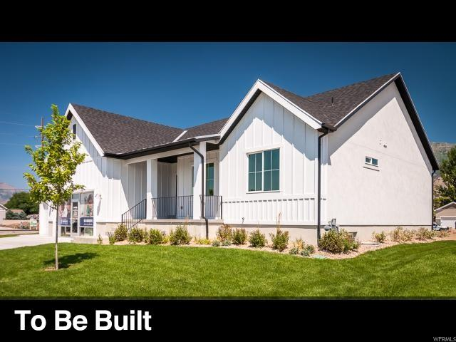 1598 S 730 W #270, Provo, UT 84601 (#1510497) :: Colemere Realty Associates