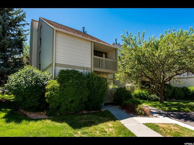 180 Racquet Club Dr, Park City, UT 84060 (#1510575) :: Big Key Real Estate