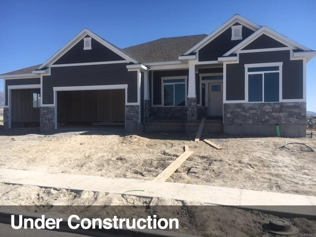 254 E Coventry Way, Stansbury Park, UT 84074 (#1510837) :: The Fields Team