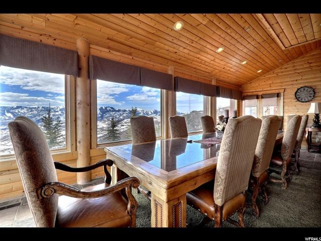1793 Lower Cove Rd #27, Park City, UT 84098 (MLS #1511187) :: High Country Properties