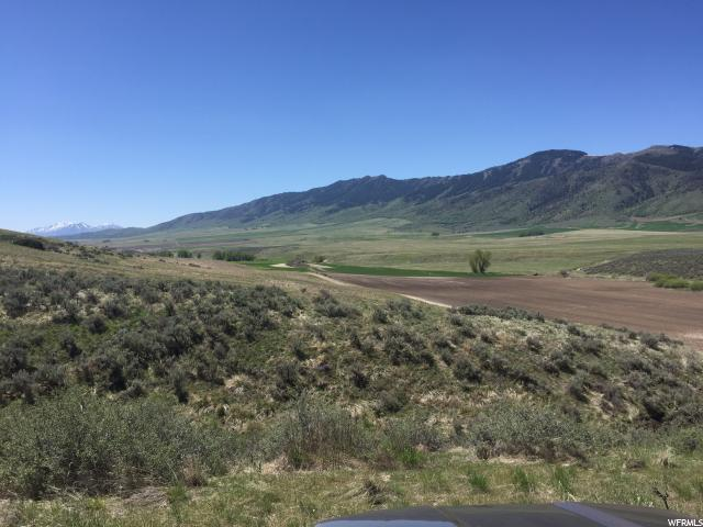 13600 N 9600 W, Clarkston, UT 84305 (#1511199) :: Bustos Real Estate   Keller Williams Utah Realtors