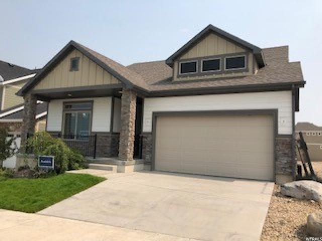 4339 W Rosecrest Rd S #2, Herriman, UT 84096 (#1511355) :: Bustos Real Estate | Keller Williams Utah Realtors