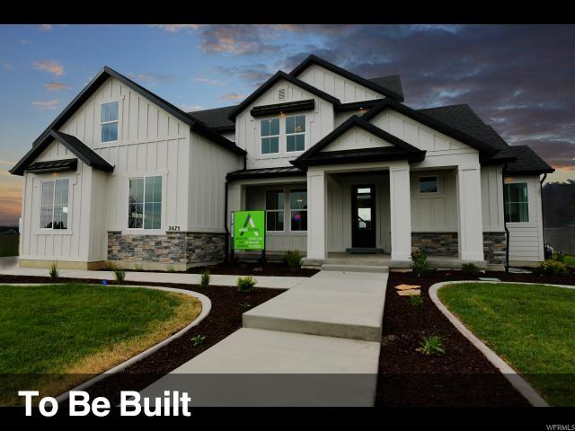 1568 W Morning View Way N #8, Lehi, UT 84043 (#1511428) :: Colemere Realty Associates