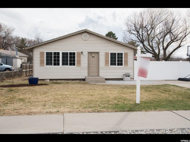 321 W Pacific Dr N, American Fork, UT 84003 (#1511562) :: The Utah Homes Team with iPro Realty Network