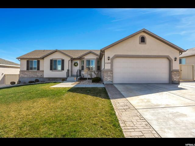 4559 S Lynn Ridge Ln, West Valley City, UT 84128 (#1511588) :: RE/MAX Equity