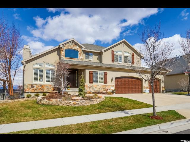 2053 E Rocklin Dr., Sandy, UT 84092 (#1511804) :: The Utah Homes Team with iPro Realty Network