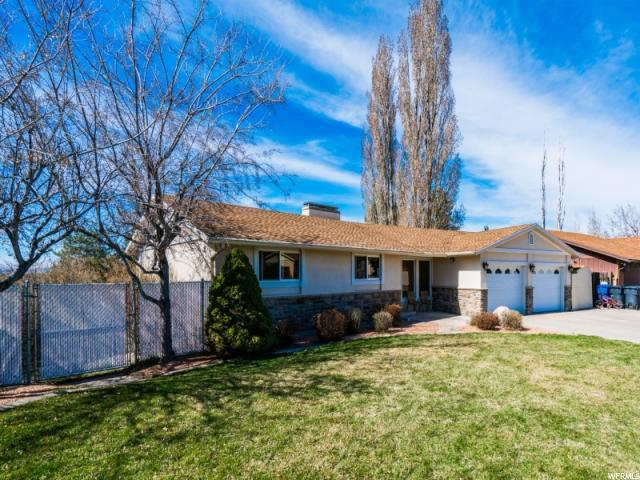 4793 S Panorama Dr, South Ogden, UT 84403 (#1512216) :: Exit Realty Success