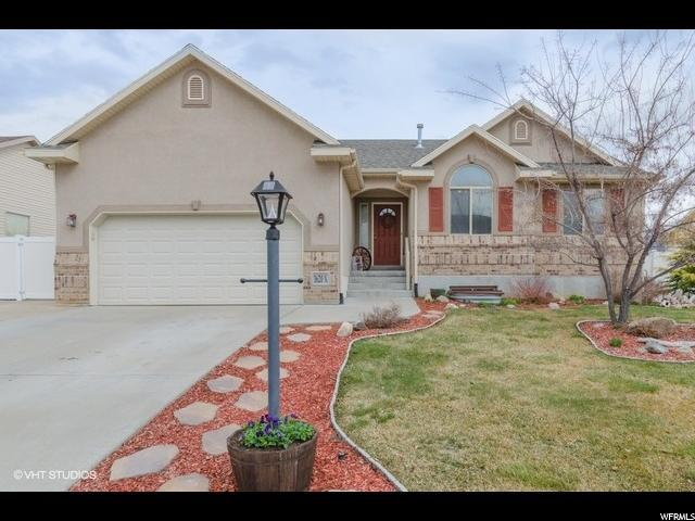 1620 N 200 E, Layton, UT 84041 (#1512259) :: Exit Realty Success