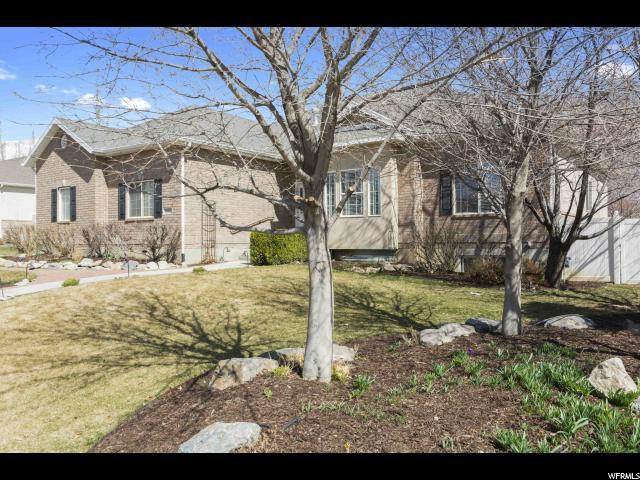 855 S Blue Ridge Ln E, Alpine, UT 84004 (#1512443) :: Bustos Real Estate | Keller Williams Utah Realtors