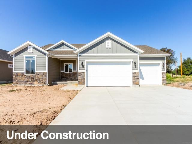 4027 S 3700 W, West Haven, UT 84401 (#1512471) :: goBE Realty