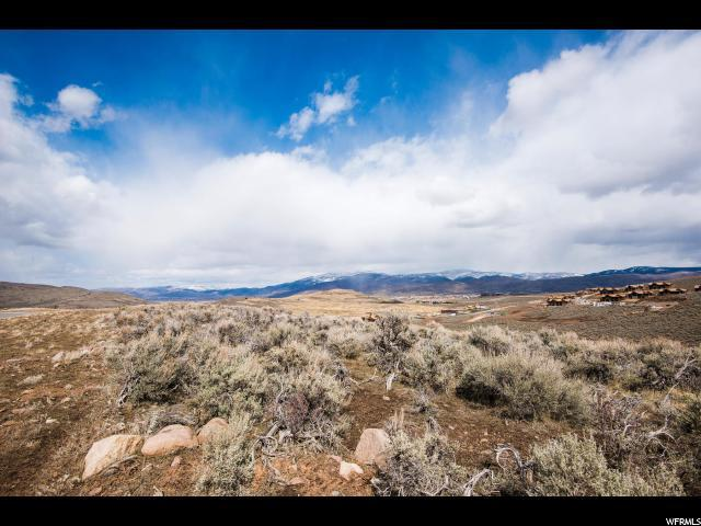 6692 N Evening Star Ct, Heber City, UT 84032 (#1512556) :: Colemere Realty Associates