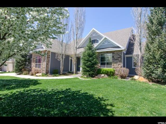 1171 Dutch Fields, Midway, UT 84049 (#1512870) :: Big Key Real Estate