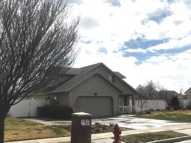 11641 S Country Brook Ct, South Jordan, UT 84095 (#1512943) :: Bustos Real Estate | Keller Williams Utah Realtors