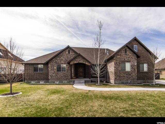 603 W 200 S, American Fork, UT 84003 (#1513035) :: Exit Realty Success