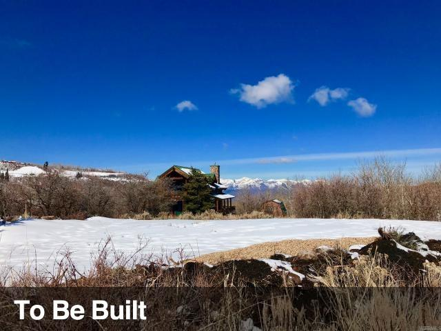 2685 S Timber Lakes Drive Dr #1038, Heber City, UT 84032 (MLS #1513256) :: High Country Properties