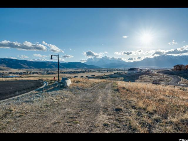 494 S Old Stone E, Heber City, UT 84032 (MLS #1513277) :: High Country Properties
