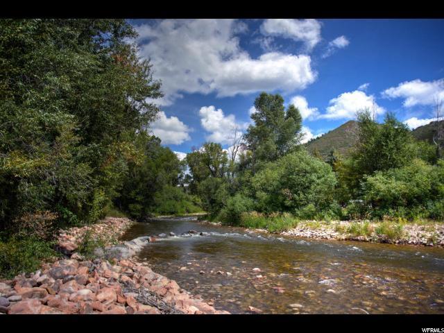 1252 E Elkhorn Ln, Oakley, UT 84055 (#1513765) :: Bustos Real Estate | Keller Williams Utah Realtors