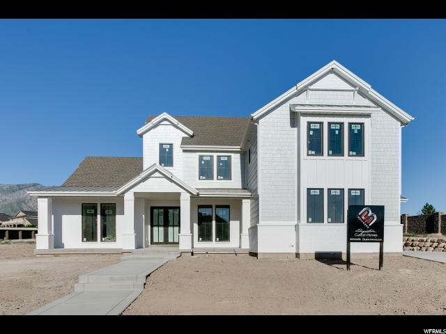 11816 N Saltaire Dr, Highland, UT 84003 (#1513922) :: Red Sign Team