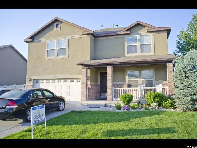 651 S Jordan Way #343, Lehi, UT 84043 (#1514489) :: Bustos Real Estate | Keller Williams Utah Realtors