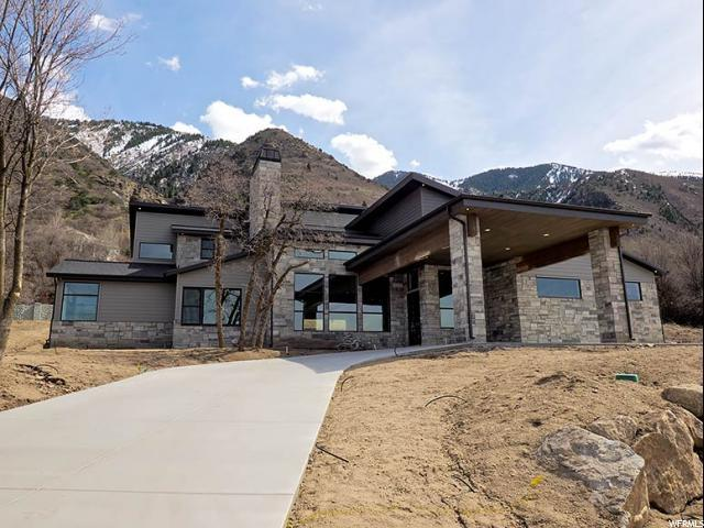 8 Cobblewood, Sandy, UT 84092 (#1514703) :: Bustos Real Estate | Keller Williams Utah Realtors